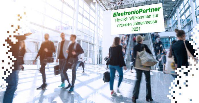 ElectronicPartner digitale Jahresversammlung 2021. Foto: ElectronicPartner