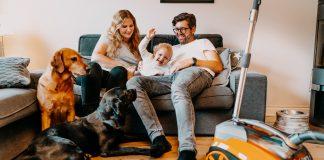Thomas Aqua+ Pet und Family ParquetPro. Foto: Thomas