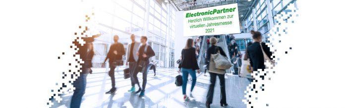 ElectronicPartner _digitale JV2021