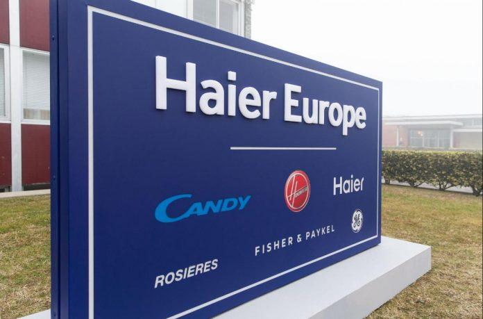 Haier Europe Firmenzentrale