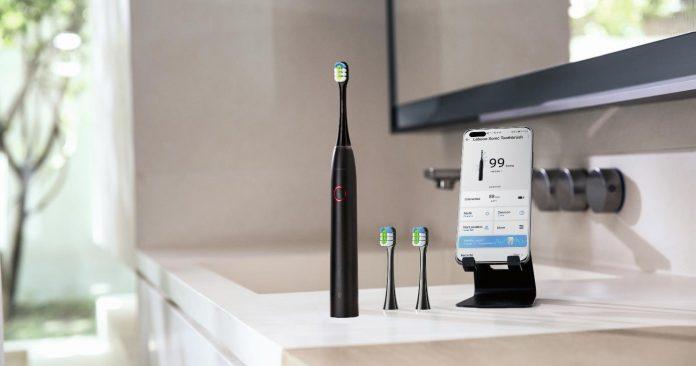 Huawei Lebooo Smart Sonic LOW