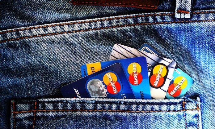 Pixabay Kreditkarte
