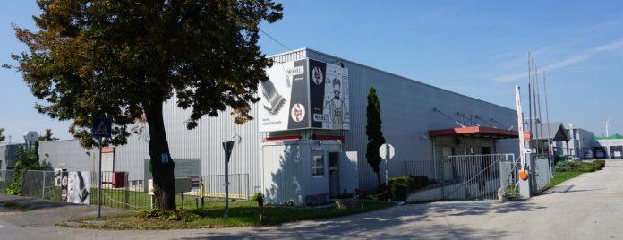 Wahl Gebäude in UngarnLOW