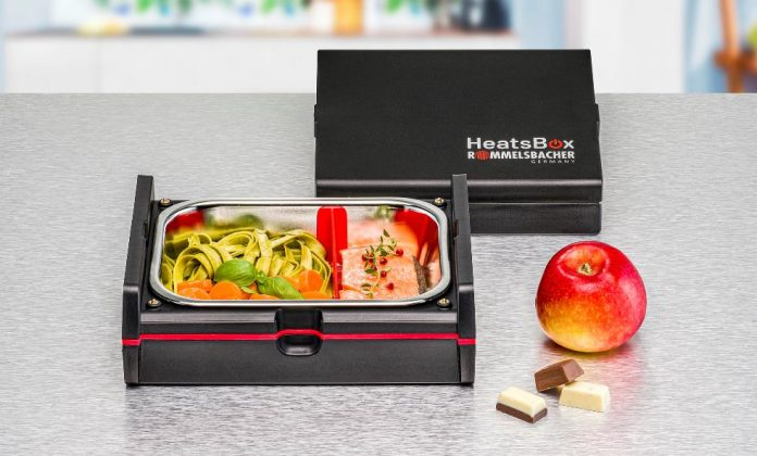 Rommelsbacher Lunchbox LOW