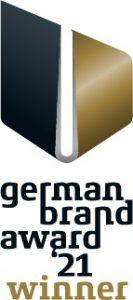 German Brands Award 2021 für Beurer